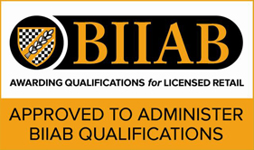 Approved  to administer BIIAB Qualification